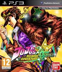 PS3 - Jojo's Bizarre Adventure: All Star Battle - £12.85- Shopto.net