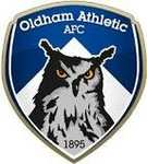 Oldham Athletic v Colchester Utd Saturday 14th Feb £5