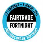 Fairtrade Fortnight (23.2 - 8.3.15) FREE Ben & Jerry's, FREE Clipper Pure Green Tea, Free Fairtrade Coffee @ Greggs, 50p off Hot Drinks @ Starbucks, £1 Tall Latte @ Starbucks on 2.3.15 plus lots of other offers & prizes. See OP for full details...
