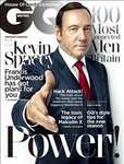 GQ Magazine 12 for £12 Issues plus Free Gift @ Magazine Boutique