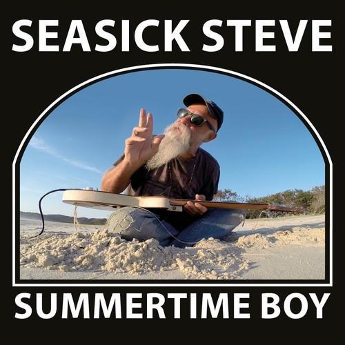 Summertime Boy by Seasick Steve - FREE MP3 HMV