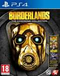 Borderlands The handsome collection PS4 £28.35 from WowHD.ie