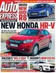 6 issues of Auto Express for £1 @ Magazine Subscriptions