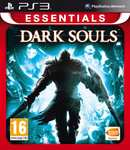 Dark souls PS3 for £9.32 @ Game seek .... with free delivery !!