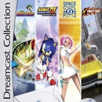 (Steam) Dreamcast Collection - £1.49 / Jet Set Radio - 74p - GetGames