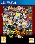 J-Stars victory + Playstation 4 £27.49 @ Game