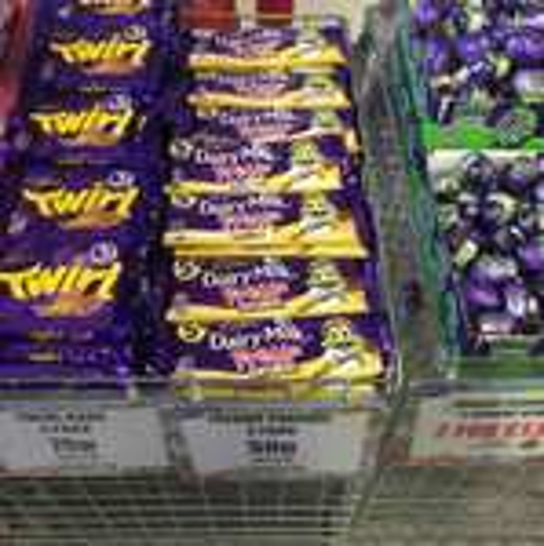 Freddo Caramel 5pk £50p @ Cadburys shop Lakeside Doncaster