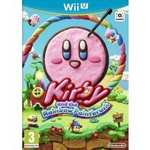 KIRBY AND THE RAINBOW PAINTBRUSH (WII U) - £16.95 - thegamecollection