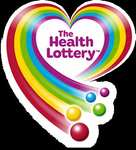 Get £4 bonus when you spend £7 with HealthLottery