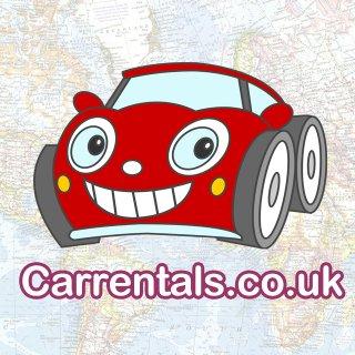 ONE WEEKS CAR RENTAL FROM £41.15 AT EDINBURGH Airport via carrentals.co.uk