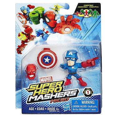 Marvel Super Hero Mashers Micro - Half Price £3 @ Sainsburys