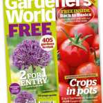 2 for 1 entry in to 405 gardens for 12 months £5.99 with Gardeners World