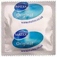 72x Mates Condoms - £9.99 delivered - Freedoms Shop