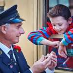 £39 for a full day out with all the family at Severn Valley Railway; Kidderminster