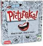 Pictureka board game half price to £5 in Sainsbury's Gloucester Quays