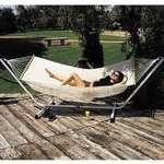 Deluxe Hammock £38.98 Delivered using 15% off Everything code @ Coopers of Stortford