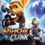 Ratchet and Clank PS4 -  £15.99 PlayStation Store