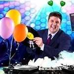 Peter Kay SUTC dance-a-thon various locations - £28.50 - £31.85 with fee - tickets on sale at 9am