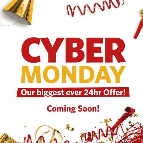 London Theatre tickets - £15 cyber Monday deal on TodayTix app