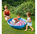 Chad Valley 3ft Wading Pool/Sand Pit £3.49 Argos (Free C&C)