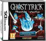 Ghost trick: Phantom detective (DS) £12.28 @ Carbonfusion