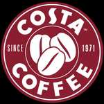 25p off Primo or Medio drinks when you bring a reusable cup/travel mug! @ Costa