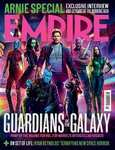 Empire Magazine 6 Months sub (and 6 months free) £17.50 @ Great magazines (and poss £5 Quidco)