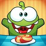 Cut the Rope: Magic FREE App of the Week on iOS Appstore