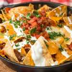 51% OFF MAINS AT CHIQUITOS TILL THE 27th APRIL