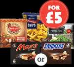 Feed the Family for £5.00 @ Nisa