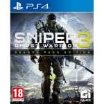 Sniper Ghost Warrior 3 Season Pass Edition (+ Model Sniper Rifle and DLC) PS4/Xbox One  £23.99  365games