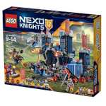 LEGO Nexo Knights The Fortrex 70317 £40.94 @Tesco Direct (Plus 500 Extra ClubCard Points)