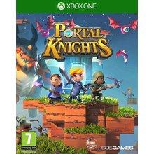 Portal Knights [PS4/XO] £15.99 @ Argos