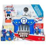 Transformers rescue bots - griffin rock police station £6.60 (+£3.99 del) @ The Entertainer