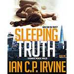 A selection of eight books by author Ian C.P. Irvine Free from Amazon UK..