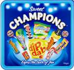 Candyland Sweet Champions (750g) ONLY £1.00 @ Poundstretcher
