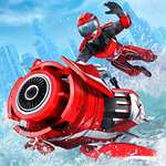 RipTide: Regnegade (latest in jet ski racing game series) Reduced from £2.99 (Android 89p and IOS 99p)