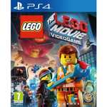 The LEGO Movie Videogame ps4 - £9.99 @ game collection