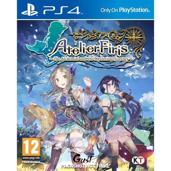 Atelier Firis (PS4) £16.85 Toukiden 2  (PS4) £17.85 Valkyria Revolution (PS4/Xbone) £14.85 @ ebaybossdeals