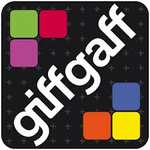 9GB 4G DATA - 2000 MINUTES - UNLIMITED TEXTS - 30 DAYS SIM ONLY @ GIFFGAFF £18 MONTH