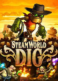 [PC] SteamWorld Dig - FREE - Origin (On the House)
