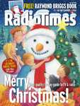 £50 M&S Giftcard + 26 issues Radio Times INCLUDES DOUBLE CHRISTMAS ISSUE (cover price £67.50) for £49.99 in total (£5 Quidco too) @ BuySubscriptions