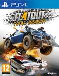 Flatout 4: Total Insanity (PS4) £12.95 Delivered (Preowned) @ Coolshop