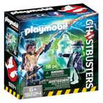 Playmobil Ghostbusters from £5.99 (Free P&P with orders over £10) @ IWOOT