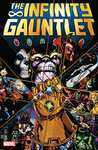 Kindle Marvel graphic novels (kindle/comixology versions) amazon sale - From £1.80