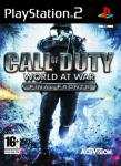 Call of Duty 5: World at War Final Fronts (PS2) £2 @ HMV Instore