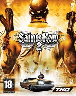 Saints Row 2 PC - £1.74 @ gamersgate.co.uk
